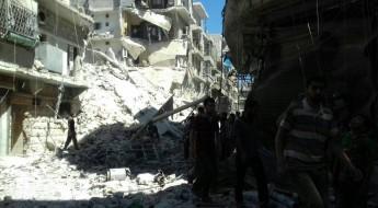 Síria: civis devem ser protegidos, permanecendo ou não na zona leste de Aleppo