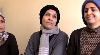 Testimonies of Syrian women refugees