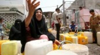也门:人民急需帮助
