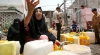 Iêmen: População carece desesperadamente de ajuda
