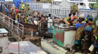 坦桑尼亚:布隆迪难民涌入卡贡加和基戈马