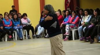 Perú: humanizar y dignificar para resocializar a través de la poesía