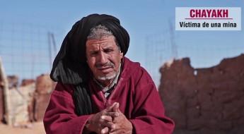 Sahara Occidental: perder las piernas pero hallar esperanza