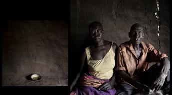 乌干达的失踪人员:坚持希望