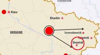 Ukraine: ICRC expands access in Donetsk region