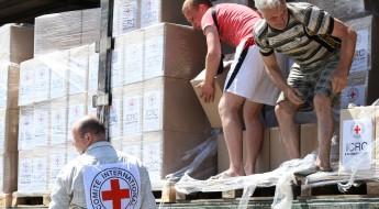 Ucrânia: população do leste do país precisa de ajuda humanitária