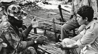 """Une histoire d'humanité : le CICR et l'""""Opération Timor"""" en 1975"""