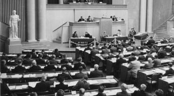 Les grandes dates du droit international humanitaire