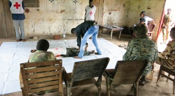 Improving access to health care: why engaging armed groups is necessary