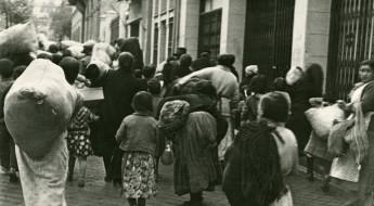 En fotos: el CICR durante la guerra civil española (1936-1939)