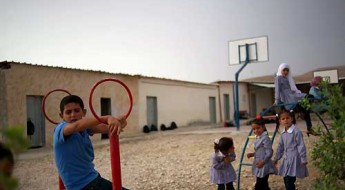 西岸约旦山谷:忍受限制措施之苦