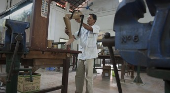 Physical rehabilitation in Cambodia: 210,000 services in 26 years