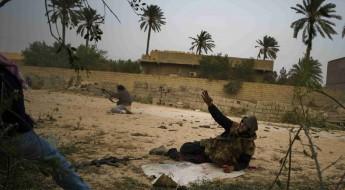 Muestra fotográfica: la dura realidad de los servicios de asistencia de salud en Libia y Somalia