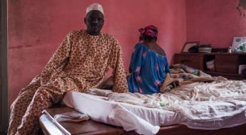 Portraits de familles de migrants sénégalais portés disparus