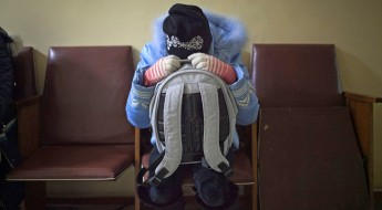 Ucrania: los residentes de Donetsk luchan por sobrevivir