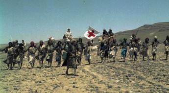 """""""150 anos de Ação Humanitária"""" conta história do CICV em fotos"""