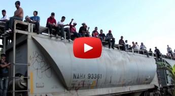 América Central: proteger a los migrantes