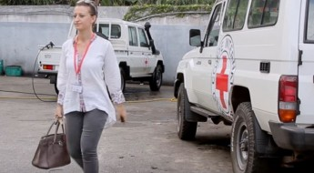 Working for the ICRC: Assistant