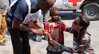 刚果民主共和国:儿童忍受战乱及与家人分离之苦