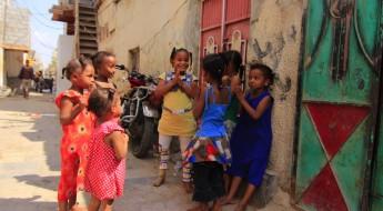 اليمن:الإعاقة البدنية لم تمنعهم من استئناف حياتهم