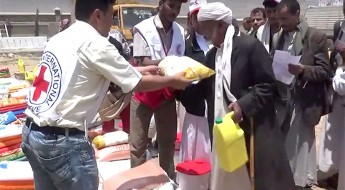 Yemen: Help for 35,000 people displaced by conflict
