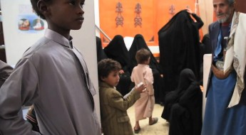 Yemen: Supporting people amidst the crisis