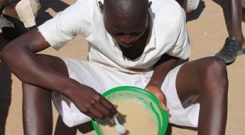 Zimbabwe: Meeting the nutritional needs of prisoners