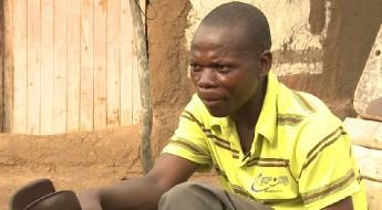 在险境中生存:津巴布韦居民与杀伤人员地雷