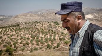 加沙和约旦河西岸地区:漂泊无依、孤苦无助