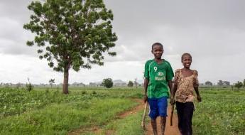 !Mubi, Nigeria.