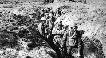 !1925: Proibição das armas químicas