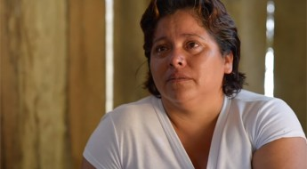 Mexico: Soledad's story - in search of her missing brother