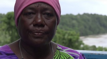 Breaking the silence: Bougainville's missing persons