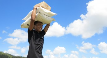 Philippines: Helping families affected by Typhoon Melor in Northern Samar