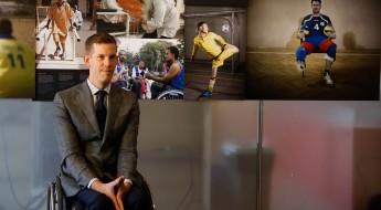 Esporte muda percepção de atletas com deficiência