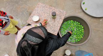 Yemen: Women Wrestling with War