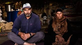 Масафер-Ятта: жизнь в страхе остаться без крова