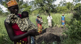 Cyclone Idai: Families pay their respects to lost loved ones one year on