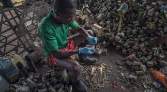 Panama : EcoSólidos, un programme de gestion des déchets par les détenus