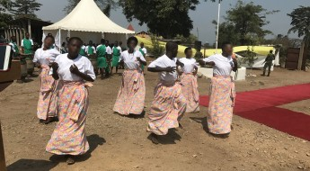 Burundi : une campagne pour promouvoir le respect des droits des détenus