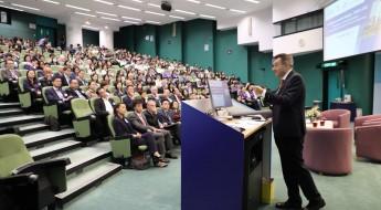 中国:高层次对话探讨科技创新与亚洲青年影响力