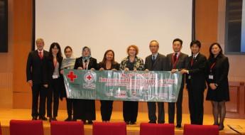 第15届亚太地区人道法模拟法庭回顾