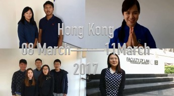 Up for the challenge! The 15th Red Cross IHL Moot to open in HK