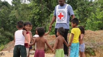 Colombia: 'El hambre no nos deja pensar, nos mantiene cansados'