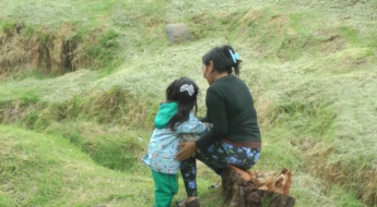 Colombia: A victim of sexual violence suffers in silence
