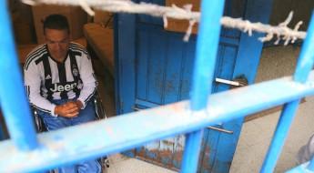 Colombia: personas con discapacidad en las cárceles necesitan mejor atención médica