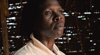 尼日利亚:冲突导致家人离散 2.3万人失踪