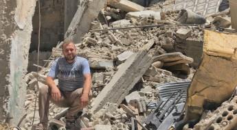 Ghouta orientale : des besoins énormes et un relèvement qui se fait attendre