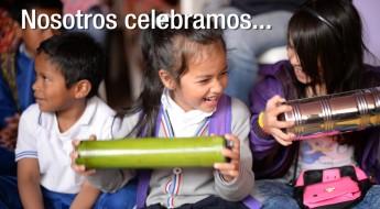 Lo que celebramos de Colombia en 2016