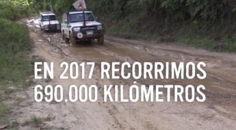 Colombia, ¿cuáles son tus propósitos de Año Nuevo?